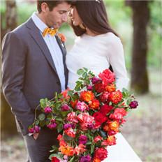 教你5招办一个高逼格婚礼