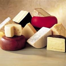 奶酪的起源