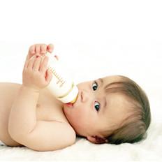 北京婴幼儿配方奶粉将建追溯体系