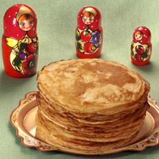 俄罗斯饮食文化的粗犷特点
