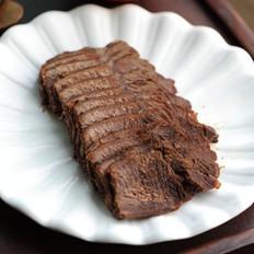 月盛斋酱牛肉