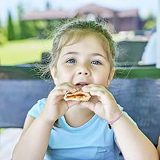 """""""儿童""""食品未必更健康"""
