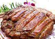 乌拉特羊肉