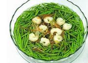 苏州太湖莼菜