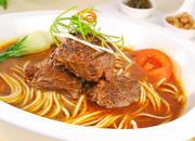 台北牛肉面