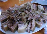 朝鲜烤牛肉