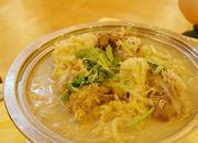 北林酸菜汤