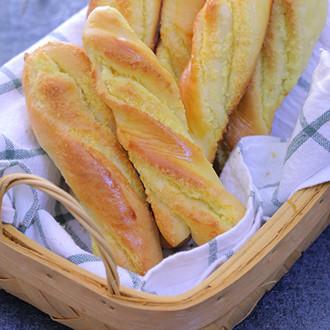 椰蓉面包棒