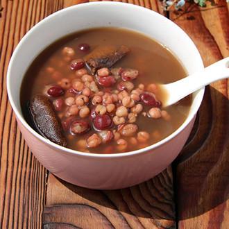 祛湿养生汤