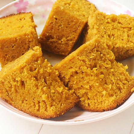 香甜|电饭锅版马拉糕