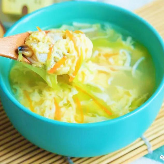 营养|丝瓜蛤蜊汤