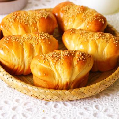 乳酪面包卷