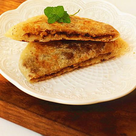 韩式|韩国糖饼
