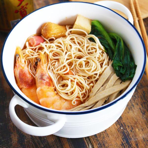营养|火锅汤面