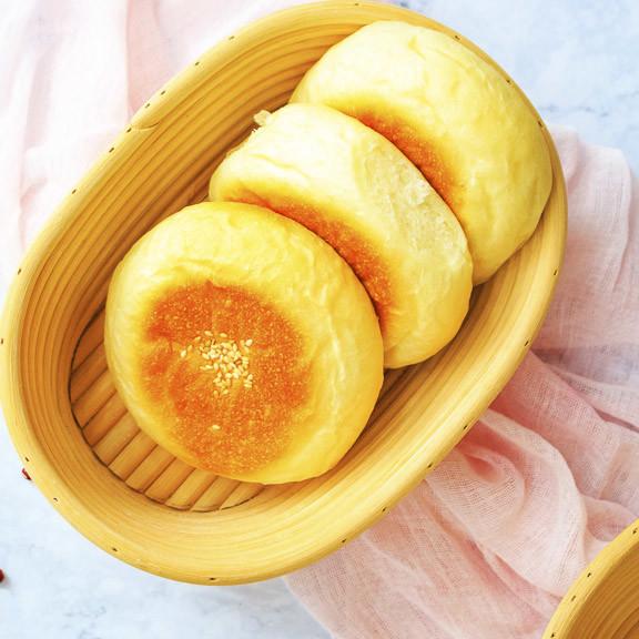 异国 日式红豆面包