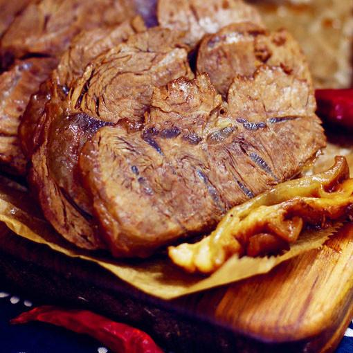 美味|醬牛肉