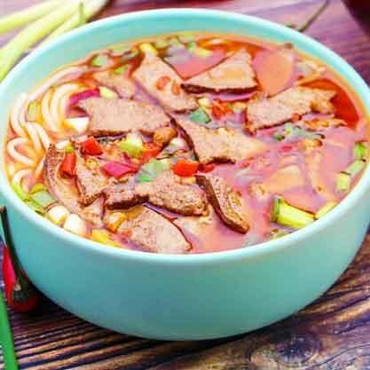 美味|豬肝粉