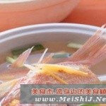 山竹石斛生鱼汤