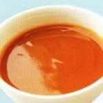 番茄水果醋酱