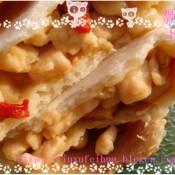 松子雞米酥