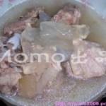 芦荟煲猪骨