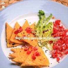 墨西哥玉米薄饼