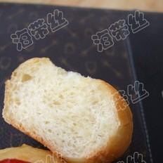 红肠小餐包