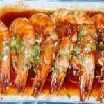 干烧对虾的做法大全