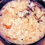 决明糙米粥