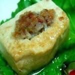 凤阳酿豆腐