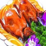 菠萝肥乳鸽