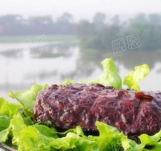 蜜烤叉燒肉的做法