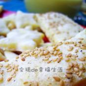 玉米渣饼干