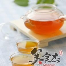山楂决明子清脂茶