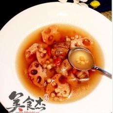 排毒养生汤