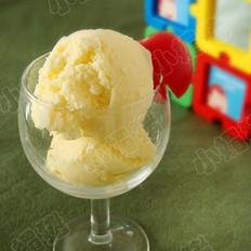 自制冰淇淋