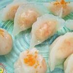 水晶蝦餃 水晶包