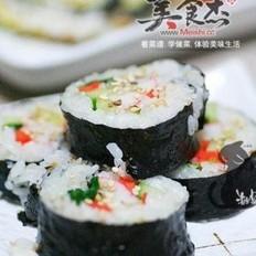 韩式紫菜卷