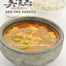 简约版大酱汤