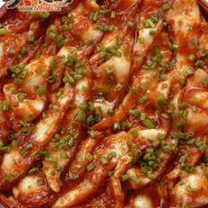 兴国米粉鱼