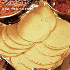墨西哥薄饼