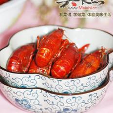秘制盱眙十三香小龙虾