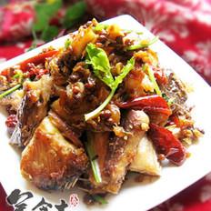 武汉糍粑鱼