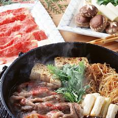 涮羊肉(三)