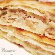 老北京京東肉餅