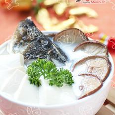 魚頭豆腐湯