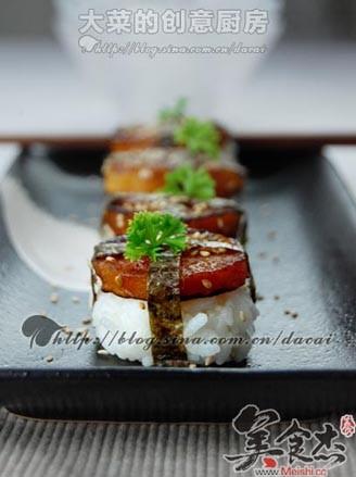 红薯饭的做法
