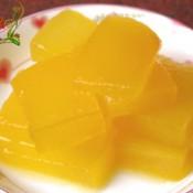 果珍醬瓜片
