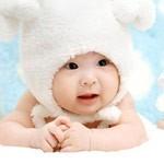 1-3个月宝宝的营养食谱