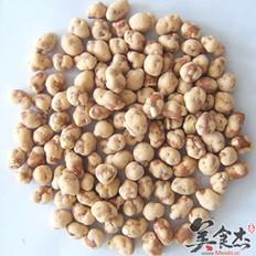 脆皮花生米